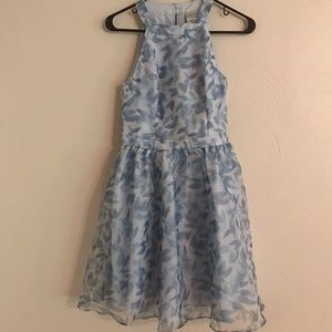 LC Lauren Conrad Cinderella Dress